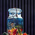 Salsa by Arlene Steinberg