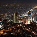 Salt Lake City by Dustin  LeFevre