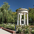 Salt Lake Great War Memorial Two by Joshua House