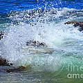 Salt Water Serenade by Kris Hiemstra