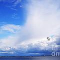 Salthill Air Show by Eamonn Hogan