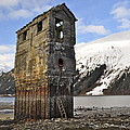 Saltwater Pump House by Cathy Mahnke