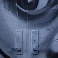 Salvador Dali Doors Graffiti Art by Nola Lee Kelsey