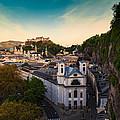 Salzburg 06 by Tom Uhlenberg