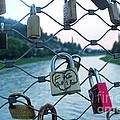 Salzburg Gypsy Locks by Gregory Dyer