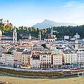 Salzburg by JR Photography
