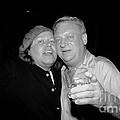 Sam And Rodney by David Plastik