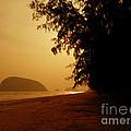 Sam Roi Yod At Dawn 04 by Pusita Gibbs