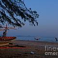 Sam Roi Yod Beach 04 by Pusita Gibbs