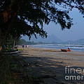 Sam Roi Yod Beach by Pusita Gibbs
