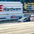 Sam Schmidt Motorsports by David Morefield