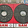 Sam The Record Man by Andrew Fare