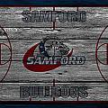 Samford Bulldogs by Joe Hamilton