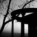 Samhain Series 2 Fairbanks Park Terre Haute Indiana by R John Ferguson
