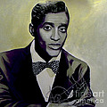 Sammy Davis Jr. by Chelle Brantley