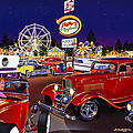Sammy's Playland by Bruce Kaiser