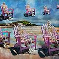 Sam's Imagination  by Betsy Knapp