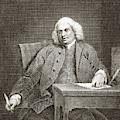 Samuel Johnson, English Author by British Library