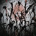 Samurai In The Weeds 2 by Ric Bascobert