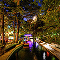 San Antonio Hdr 001 by Lance Vaughn