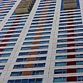 San Antonio - Hotel by Beth Vincent