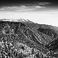 San Bernardino Snow by Phill Doherty