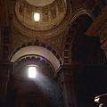 San Biaggio Cathedral by Susan Rovira
