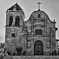 San Carlos Cathedral 2 by Ron White