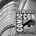 San Diego Comic Con by Nathan Rupert