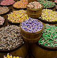 San Diego Old Town Saltwater Taffy by JG Thompson