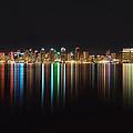 San Diego Reflections by Mark Whitt