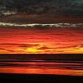 San Diego Sunset by Mark Nareau