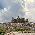 San Felipe Fort by Maria Coulson