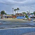 San Felipe Thunderstorm by Hugh Smith