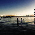 San Francisco Bay by Shawn McMillan