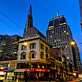 San Francisco - Chinatown 011 by Lance Vaughn