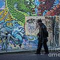 San Francisco Chinatown Street Art by Juli Scalzi