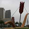 San Francisco - Cupid's Span by Christiane Schulze Art And Photography