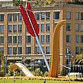 San Francisco Embarcadero by YJ Kostal