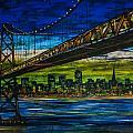 San Francisco Farewell by Joel Tesch
