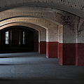 San Francisco Fort Point 5d21543 by Wingsdomain Art and Photography