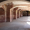 San Francisco Fort Point 5d21545 by Wingsdomain Art and Photography