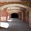 San Francisco Fort Point 5d21546 by Wingsdomain Art and Photography