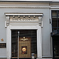 San Francisco Shreve Storefront - 5d20583 by Wingsdomain Art and Photography