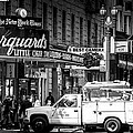San Francisco Union Square by Jay Hooker
