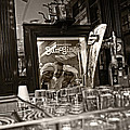 San Gines - Chocolateria - Madrid by Madeline Ellis