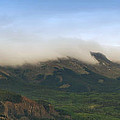 San Juan Mountian Range