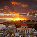 San Juan Sunrise by Brian Jannsen