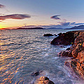 San Juans Serenity by Mike Reid