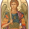 San Michael by Archangelus Gallery